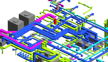 hvac & electrical drawing respectively  detailed architectural working  drawings