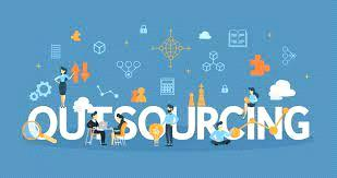 Outsourcing: - The need of the Hour